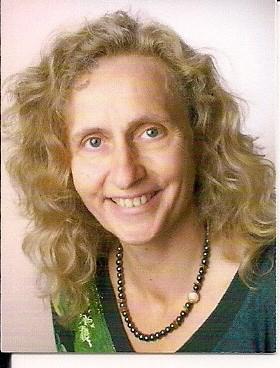Heilpraktikerin und Osteoppathin Martina Rehfeldt, Heilkundezentrum Midgard Bremen