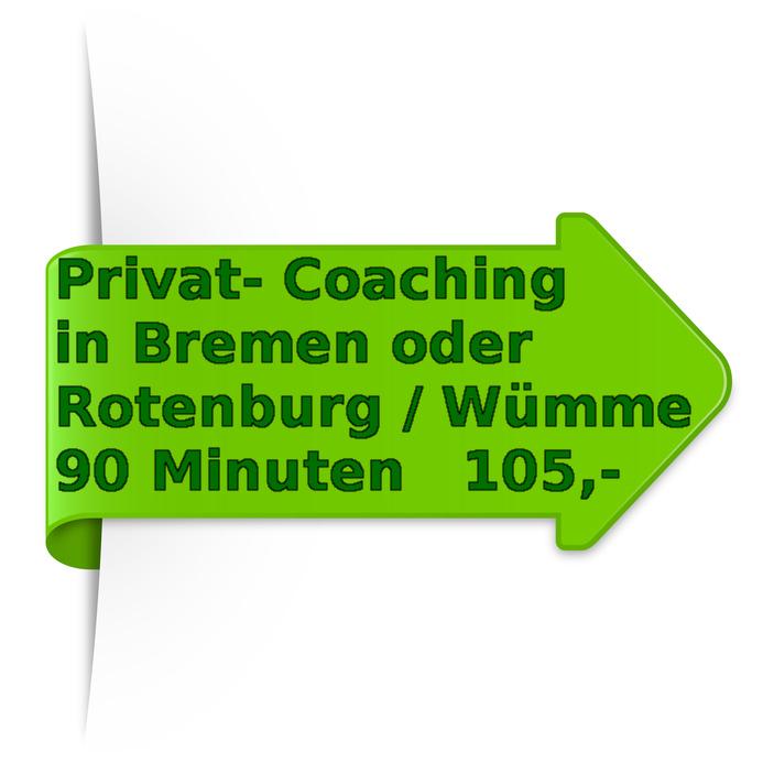 Hallux Valgus Coaching in Bremen oder Rotenburg / Wümme