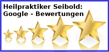 Bewertung Heilpraktiker Seibold